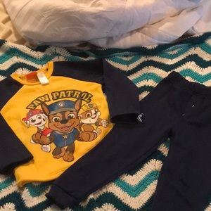Other - Paw patrol outfit